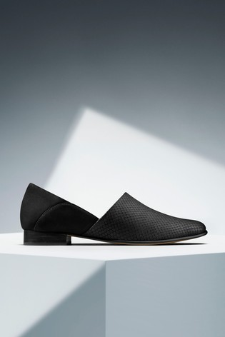 26d788f2578c Buy Clarks Black Pure Tone Shoe from Next Ireland