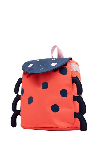 ce914a729e Buy Joules Pink Buddie Character Bag from Next Ireland
