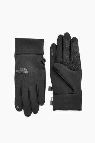 7c42568c7 The North Face® Black Mens Etip Glove