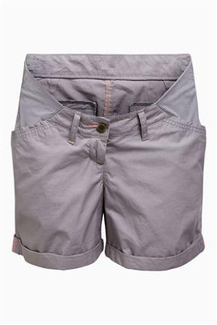 93f603822a Buy Maternity Chino Shorts from Next Ireland