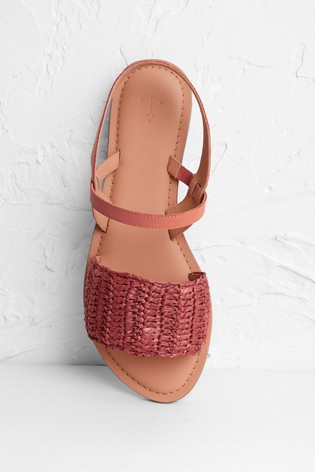 f21d41105 Buy Seasalt Red Wheal Owles Sandal from the Next UK online shop