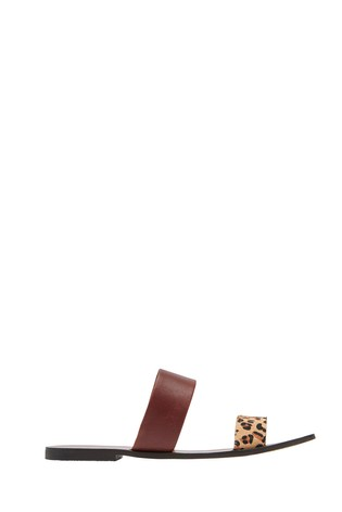 5f1ee8b4269 Buy Joules Fenthorpe Two Strap Leather Sandal from the Next UK ...