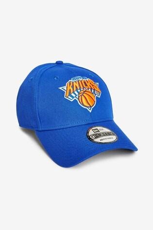 on sale 33d9d 82ba8 New Era® 9FORTY New York Knicks The League Cap ...