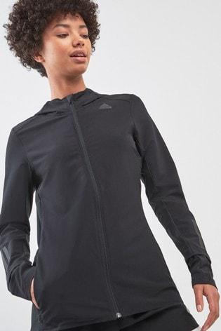 e27690dd08b9 Buy adidas Black Response Jacket from Next Ireland
