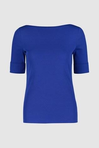 Blue Next Buy Ralph Luxembourg Lauren Judy From Top wETv8q