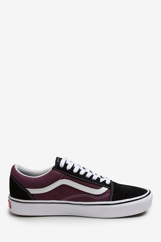 19799c0197780 Buy Vans Comfy Cush Old Skool Trainers from Next Ireland