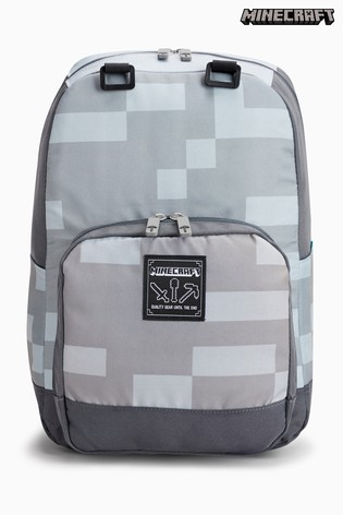 a5372d671c Buy Minecraft Backpack from Next Slovakia