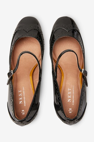 107f8c0aae5 Buy Brogue Mary Janes from the Next UK online shop