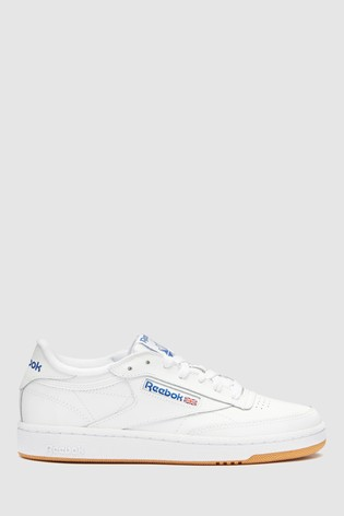 72cf727469f1b Buy Reebok White Club from the Next UK online shop