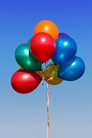 Happy Birthday Gift Voucher by Activity Superstore
