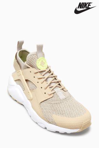 innovative design 8e203 e0d21 Sand Nike Huarache Ultra ...
