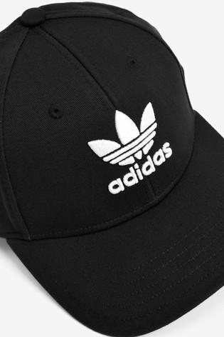 49f03f11f Buy adidas originals Black Classic Cap from Next Slovakia