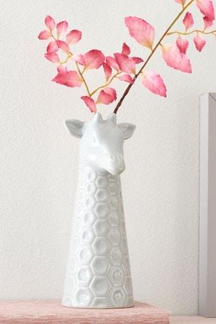 Buy Giraffe Vase From The Next Uk Online Shop