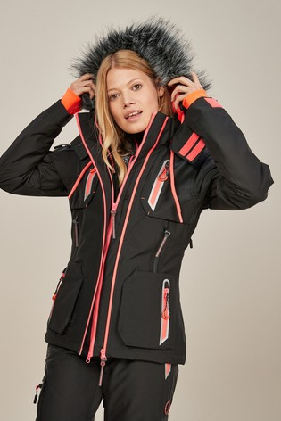d6e3ade40c Buy Superdry Ultimate Snow Action Jacket from Next Ireland