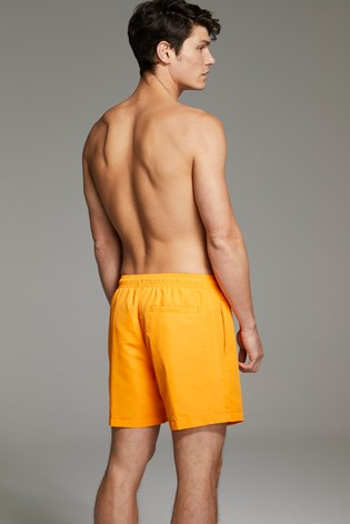 41b9aef79eb4c Buy Calvin Klein Core Solid Swim Short from the Next UK online shop