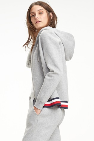 03131145 Buy Tommy Hilfiger Heritage Zip Through Hoody from the Next UK ...
