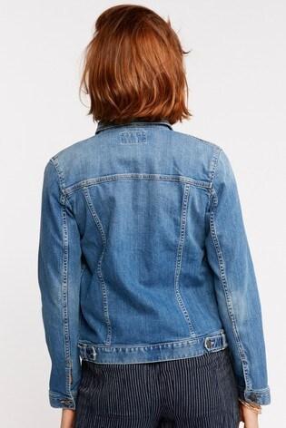 Fat Face Womens Tasha Denim Jacket