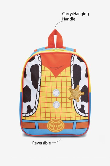 0c808f37cf8 Buy Toy Story Reversible Backpack from the Next UK online shop