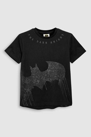 e8b80801c Buy Batman® T-Shirt (3-14yrs) from Next Ireland