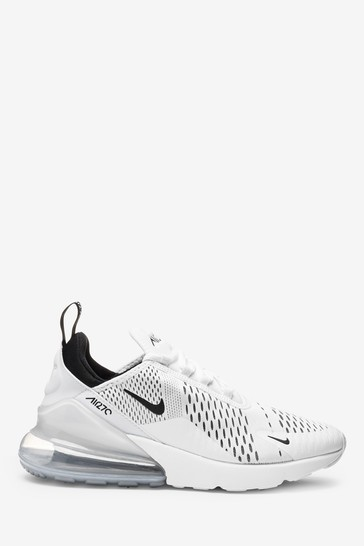 Buy Nike Air Max 270 Trainers from the Next UK online shop