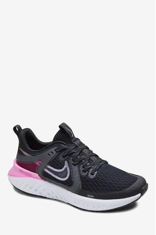 dostępność w Wielkiej Brytanii niska cena autoryzowana strona Nike Run Legend React Trainers