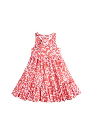 79a9442cd015 Buy Joules Pink Juno Peplum Midi Dress from the Next UK online shop