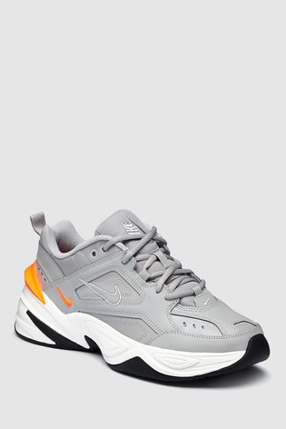 best website 58755 cf7cc Nike Grey M2K Tekno ...