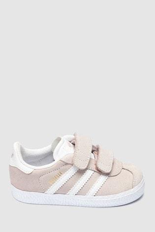 Buy adidas Originals Pink Gazelle