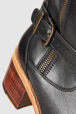 Long Zip Clarkdale The Boot From Clarks Buy Sona Buckle Uk Next XxFHpSI
