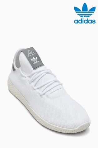 d31bd8882 Buy adidas Originals Pharrell Williams Tennis HU from Next Ireland