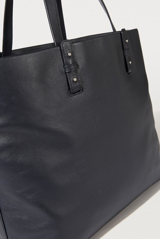Buy Jigsaw Bridget Leather Tote Bag from the Next UK online shop dfbccd7b3aa69