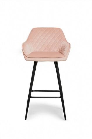 Astounding Hamilton Black Leg Bar Stool Beatyapartments Chair Design Images Beatyapartmentscom