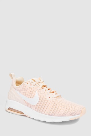 Nike Motion Max Pinkwhite Air Buy Next From Ireland O0wnk8PX