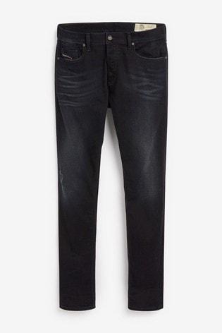 neue Produkte für Laufschuhe elegant und anmutig Diesel® Tepphar X Slim Fit Jeans