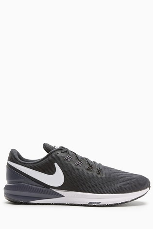 prix compétitif f6b50 9a115 Nike Air Zoom Structure Trainers