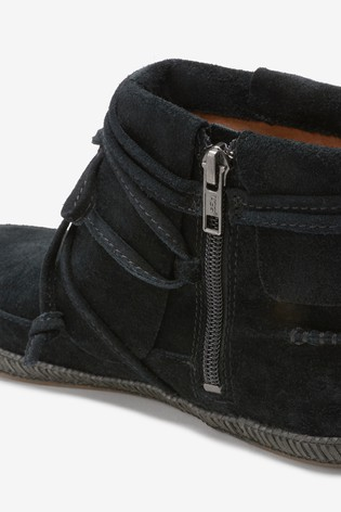 306f9d2e387 UGG® Reid Desert Suede Ankle Boots