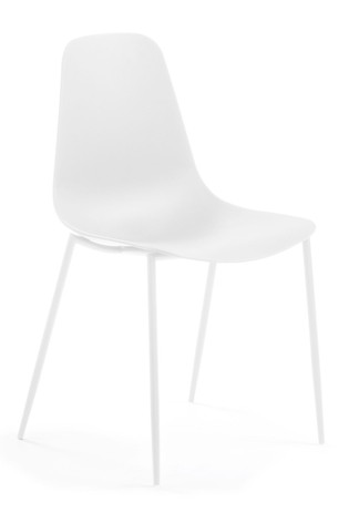 Set Of 2 Wassu Dining Chair By La Forma