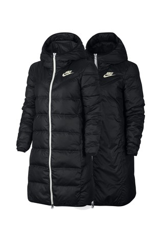 Aprobación Histérico carpintero  Buy Nike Down Filled Reversible Parka from the Next UK online shop