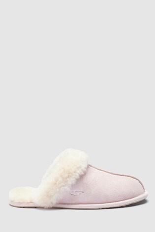 da2a4defdce UGG® Seashell Pink Scuffette Slipper