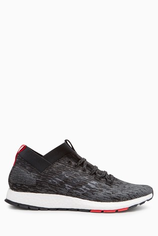 Buy adidas Run Pureboost Rebel from the Next UK online shop e588ee0fe
