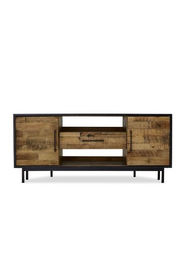 Jefferson Corner TV Stand
