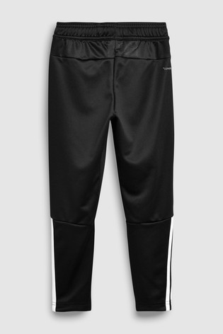 398a5c5a47ce Buy adidas Black REGI18 Track Pant from the Next UK online shop