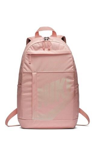 00f7a1c5204 Nike Elemental 2.0 Coral Backpack