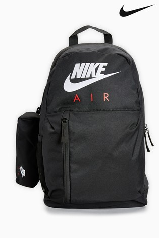 a1f45fa1762 Buy Nike Black Elemental Backpack from the Next UK online shop