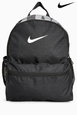 Buy Nike Kids Black Brasilia Jdi Backpack From The Next Uk Online Shop