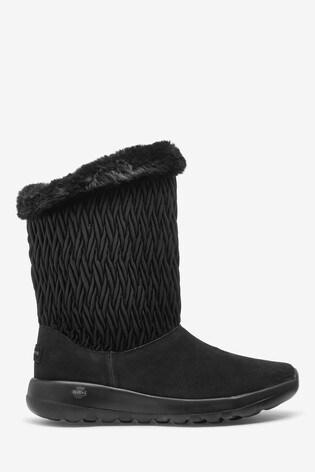 boots skechers