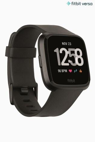 Fitbit® Aluminium Versa™ Smart Watch