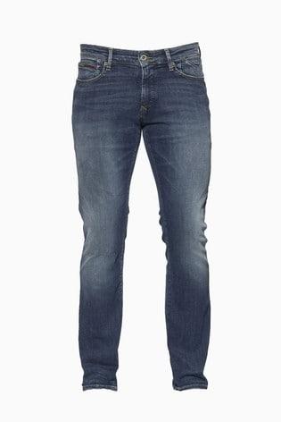 neuer Stil 90d69 46b03 Tommy Jeans Slim Scanton Dynamic Mid Stretch Jean