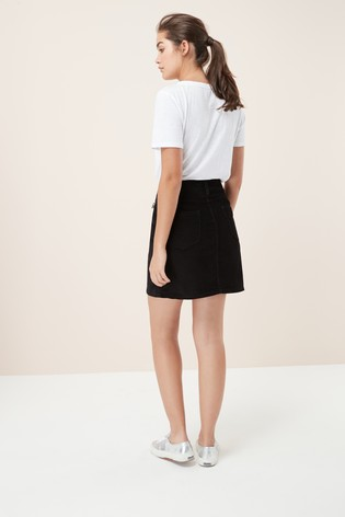 dd01d7e7e Buy Cord Mini Skirt from the Next UK online shop