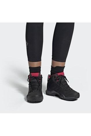 e8ce507e6ab Buy adidas Terrex AX3 Mid GTX Shoe from the Next UK online shop